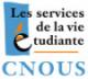 CNOUS CNOUS – Centre National des Oeuvres universitaires et scolaires (service de la vie étudiante / gestion des boursiers du gouvernement français))