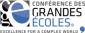 CGE CGE – Conférence des Grandes Ecoles